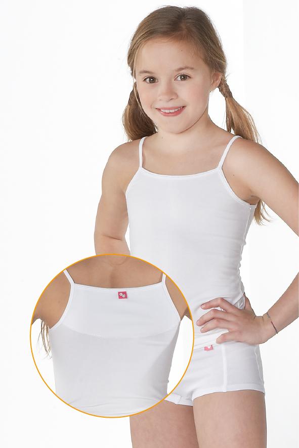 Girls Basic Camisole (hemd)