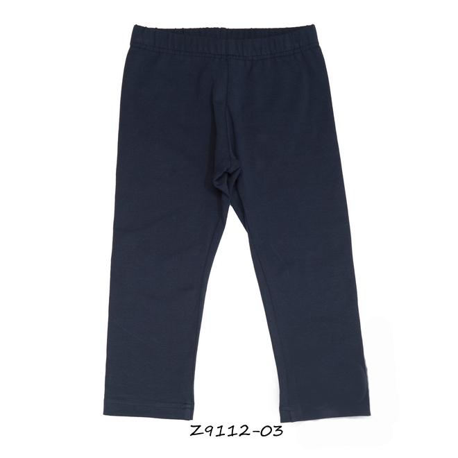 Legging 3/4 Navy