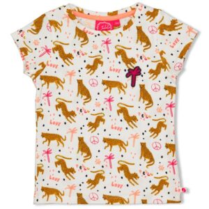 T-shirt AOP - Whoopsie Daisy
