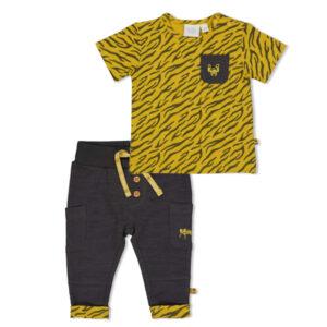 2dlg Go Wild Tiger