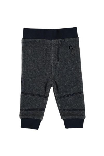 trousers indigo sweat