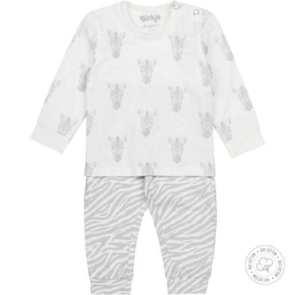 Unisex set Zebra NOOS