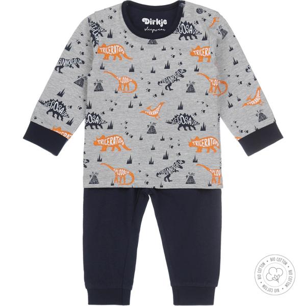 Boys pyjama Dino's NOOS