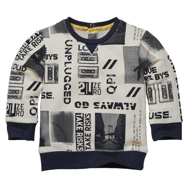 GERRIT Sweater 2021