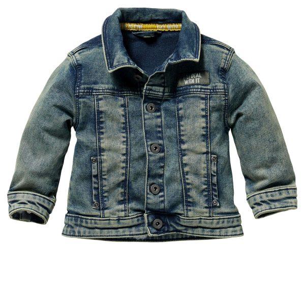 GERS Jeans Jacket