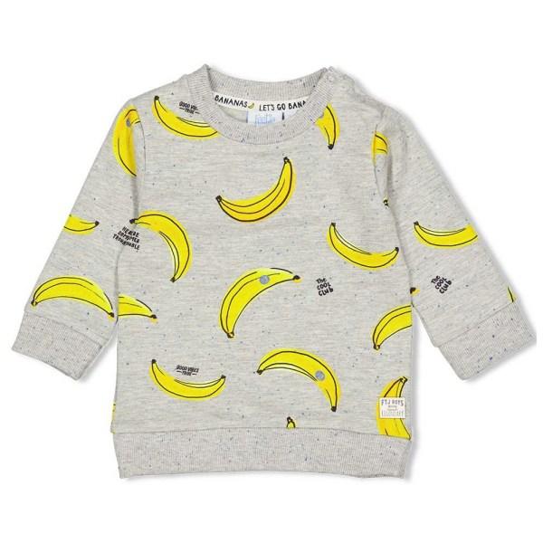 Sweater AOP Banana's