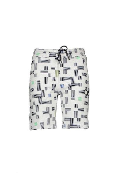 Soram shorts Aop