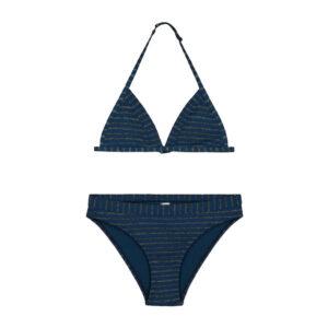 girls endless summer triangle bikini