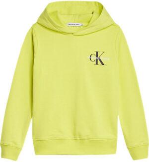 SMALL MONOGRAM HOODI Sweatshirts